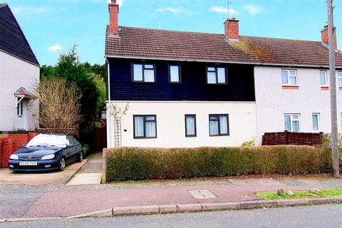 3 bedroom semi-detached house for sale - Woodfield Road, Rothley, Leicester