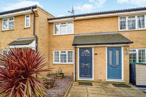 2 bedroom terraced house for sale - Southfield Gardens, Twickenham