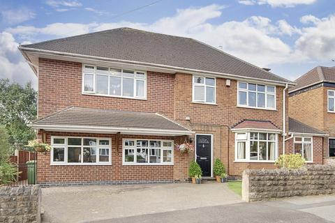 5 bedroom detached house for sale - The Mount, Redhill, Nottinghamshire, NG5 8LU