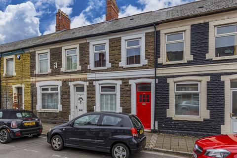 2 bedroom house for sale - Cyfarthfa Street, Cardiff