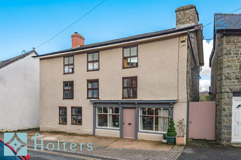 6 bedroom detached house for sale - Market Street, Builth Wells