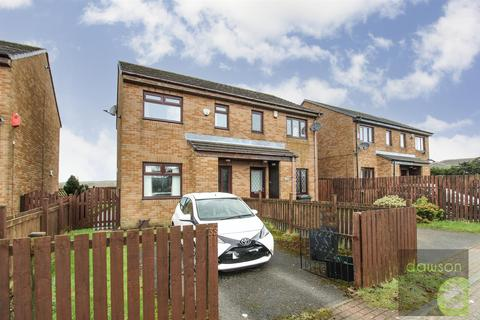 2 bedroom semi-detached house for sale - Rose Heath, Illingworth, Halifax