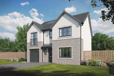 4 bedroom detached house for sale - Plot 147, The Avondale at Laurel Park, Off Murieston Road, Livingston EH54