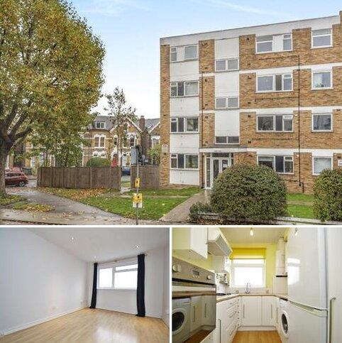 2 bedroom flat to rent - Waldram Park Road London SE23