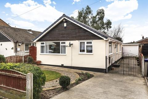 3 bedroom detached bungalow for sale - Orchard Way, Thorpe Willoughby, Selby, YO8 9NE