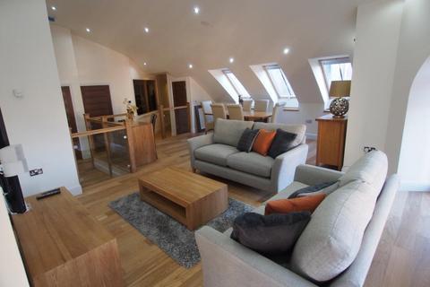 2 bedroom flat to rent - Beechgrove Avenue, First Floor, AB15