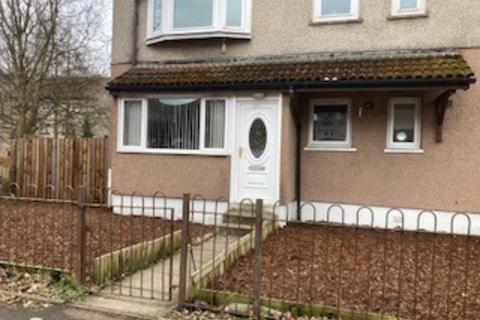 2 bedroom flat for sale - 201 DENMILNE ST GLASGOW G34 9RH