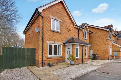 2 bedroom semi-detached house for sale - Sigerson Road, Taw Hill, Swindon, SN25