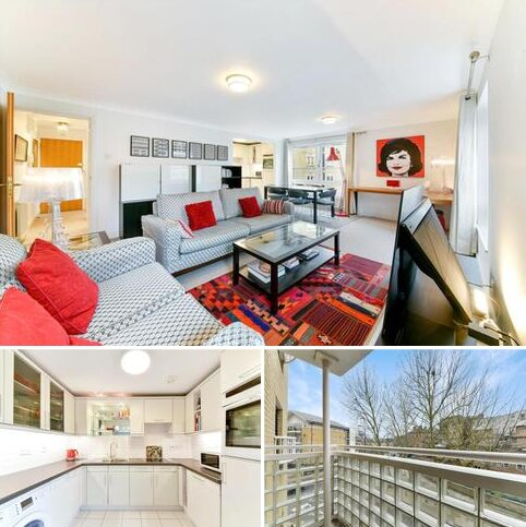 1 bedroom apartment for sale - Stockholm Way, E1W