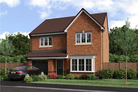 4 bedroom detached house for sale - Plot 294, The Chadwick at Collingwood Grange, Norham Road NE29