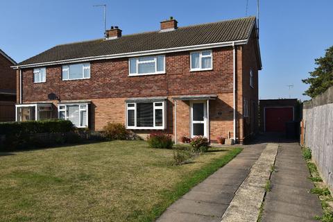 4 bedroom semi-detached house for sale - Cambridge Road, Fulbourn, Cambridge