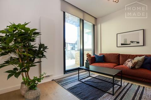 Studio to rent - Hill House, Archway, N19