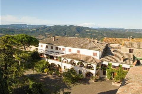 29 bedroom farm house - Monteguidi, Siena, Tuscany