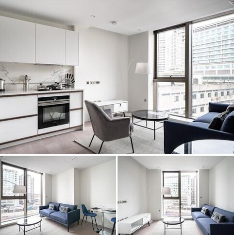 1 bedroom apartment to rent - Newcastle Place West End Gate W2