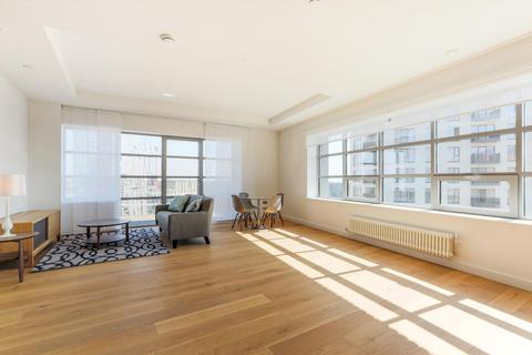 2 bedroom apartment to rent - Kent Building, London City Island, London, E14