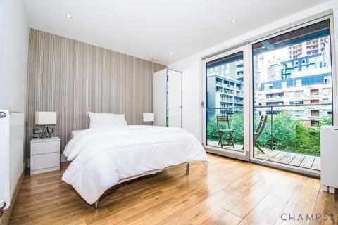 Studio to rent - Indescon Square, Canary Wharf, E14