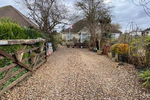 2 bedroom semi-detached bungalow for sale - Park Lane, Duston, Northampton NN5 6QD
