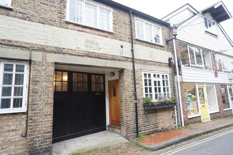 2 bedroom terraced house for sale - Mount Place, Lewes