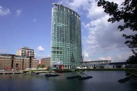 2 bedroom flat to rent - Hertsmere Road, Canary Wharf, London, E14 4EG