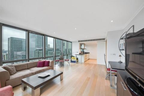 1 bedroom flat to rent - Hertsmere Road, Canary Wharf, London, E14 4EG