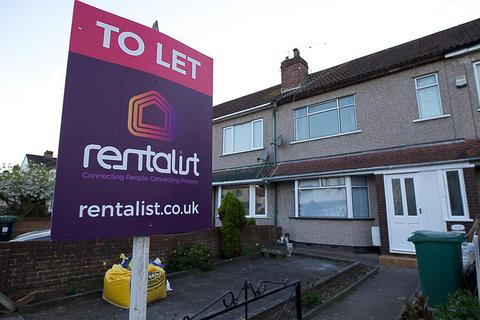 4 bedroom terraced house to rent - Eighth Avenue, Bristol, Gloucestershire