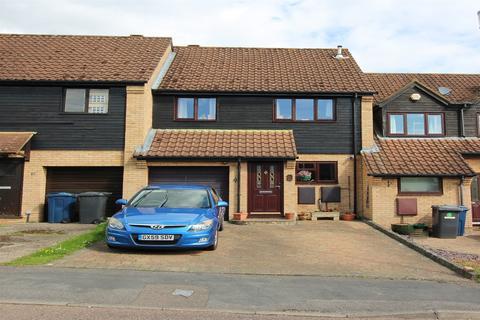 3 bedroom house to rent - Kingsley Drive, Marlow Bottom, SL7 3QR