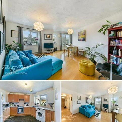 3 bedroom apartment for sale - Myddleton Avenue, London, N4