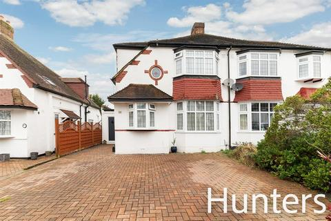 4 bedroom semi-detached house for sale - Bradstock Road, Stoneleigh, KT17