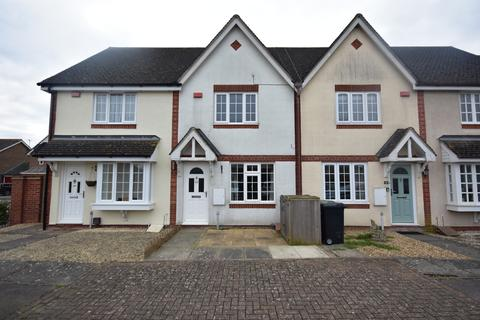 2 bedroom terraced house to rent - Medlock Grove, Didcot