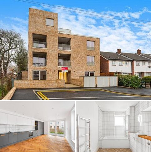 2 bedroom flat for sale - Hermitage Road, Crystal Palace
