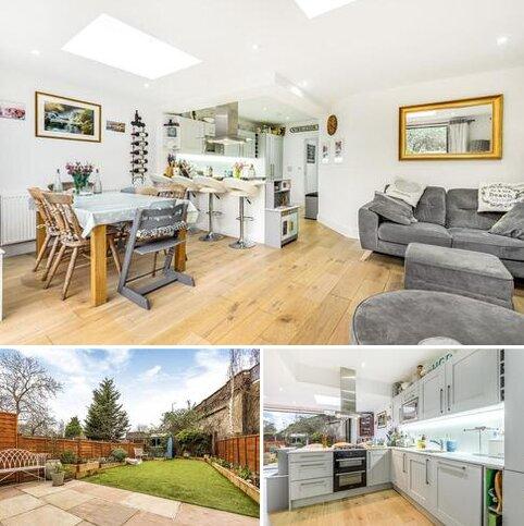 3 bedroom flat for sale - Queens Road, Wimbledon