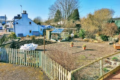 2 bedroom property with land for sale - Building Plot, 15 Main Street, Twynholm DG6 4NT