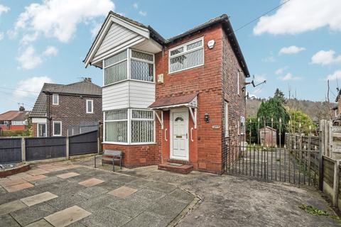3 bedroom detached house for sale - Littleton Road, Salford, M7
