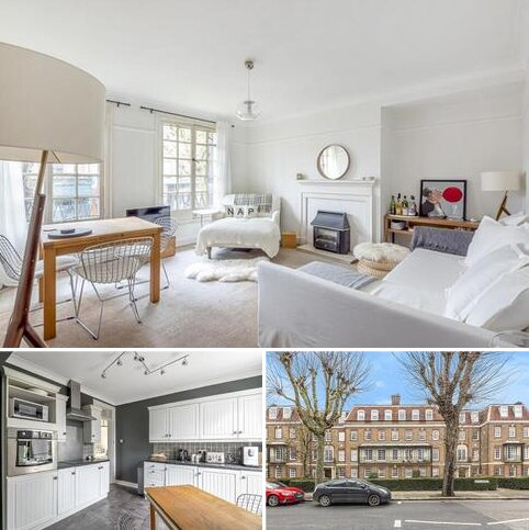 3 bedroom flat for sale - Fortis Green, Muswell Hill