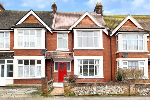 3 bedroom terraced house for sale - North Ham Road, Littlehampton