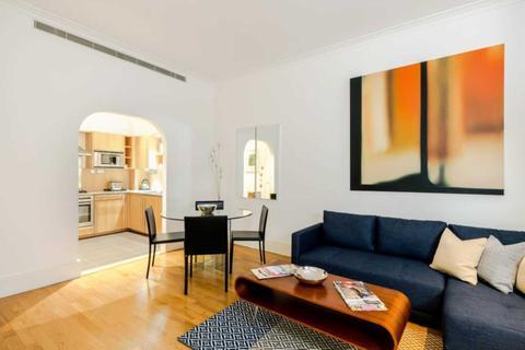 1 bedroom apartment to rent - Mathison House, Coleridge Gardens, SW10