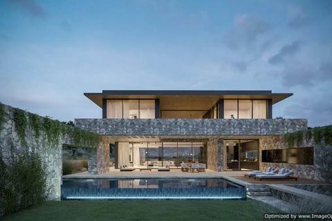 6 bedroom villa - Signature Mansion