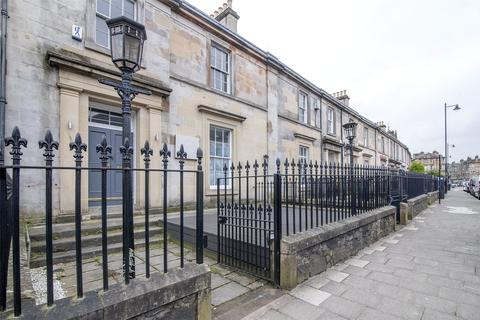 Terraced house for sale - 7 Viewfield Place, Stirling, FK8