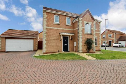 4 bedroom detached house for sale - Harland Road, Lincoln, Lincoln