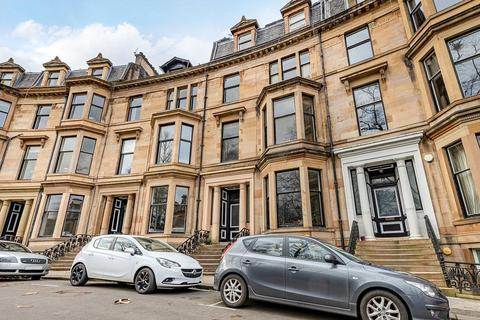 2 bedroom apartment for sale - Main Door Garden Flat, Athole Gardens, Dowanhill, Glasgow