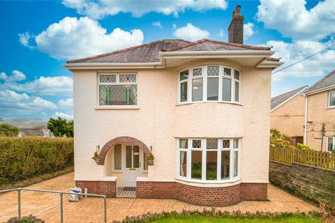 3 bedroom detached house for sale - Brecon Road, Ystradgynlais, Swansea, SA9