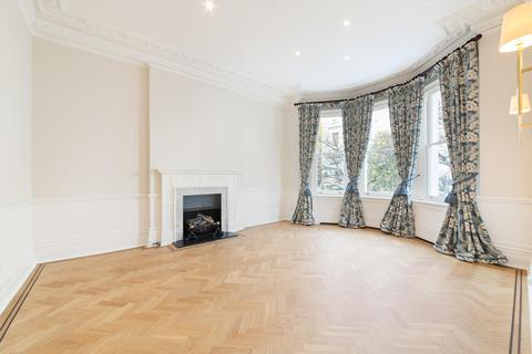 6 bedroom semi-detached house to rent - Essex Villas, London, W8