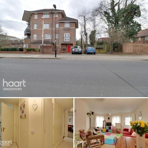 2 bedroom apartment for sale - SOUTHALL