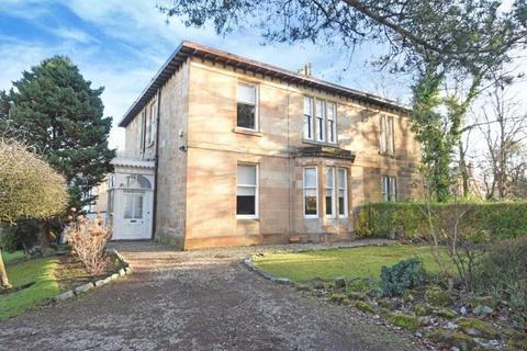 4 bedroom semi-detached house for sale - 57 St Andrews Drive, Pollokshields