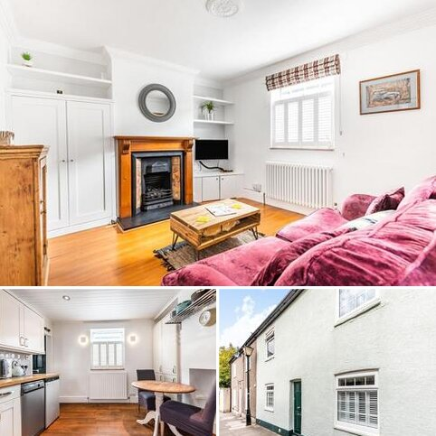 2 bedroom cottage for sale - Palace Road, Bromley