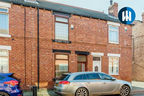 2 bedroom terraced house for sale - Glebe Street, Castleford, West Yorkshire, WF10