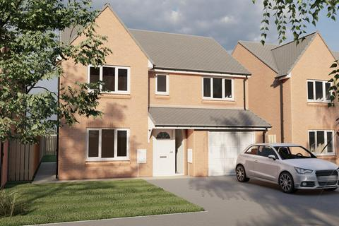 4 bedroom detached house for sale - The Royal Oak Garage at Broad Oaks, Nightingale Lane, Downham Market PE38