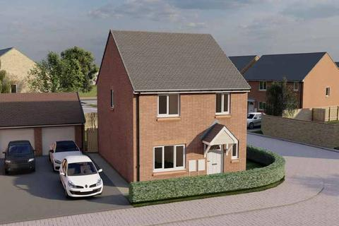 4 bedroom detached house for sale - TheWillow at Broad Oaks, Nightingale Lane, Denver, Nightingale Lane PE38
