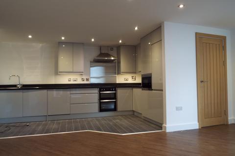 1 bedroom flat to rent - 2 fox street LE1