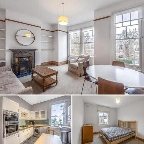 2 bedroom flat for sale - Boundaries Road, Balham